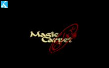 magic carpet 64k teaser